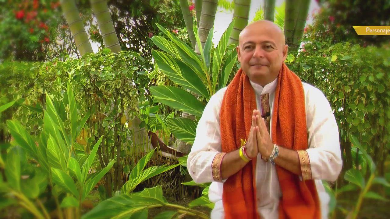 Conoce a Prabhu Dinadayal Dass, un Personaje Inti