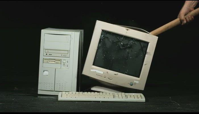 Manejo adecuado de residuos electrónicos