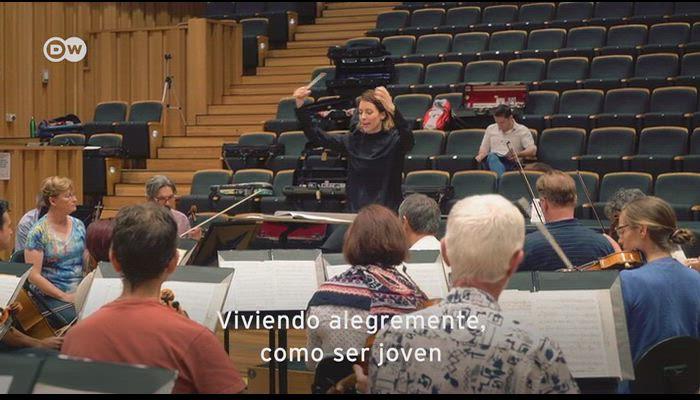 Tras bambalinas con La Orquesta Sinfónica de Queensland