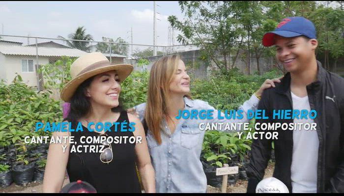 Mi Experiencia INTI con Pamela Cortés y Jorge Luis del Hierro