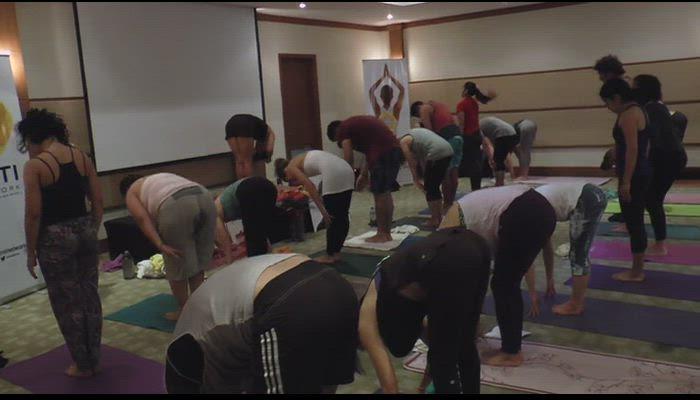 Ashtanga Yoga en Ecuador