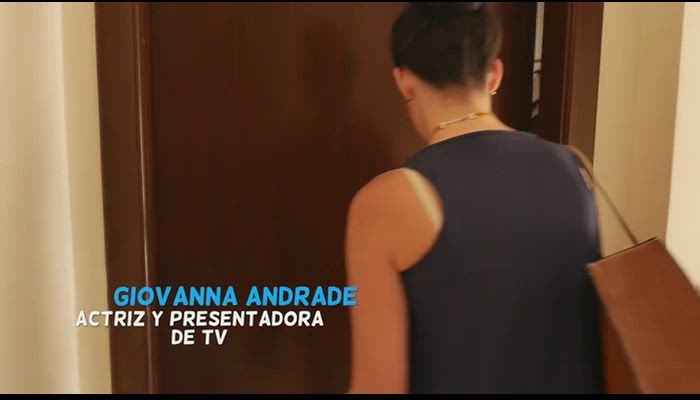 Mi Experiencia INTI con Giovanna Andrade